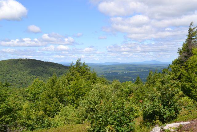 NHFH: South Uncanoonuc Mountain